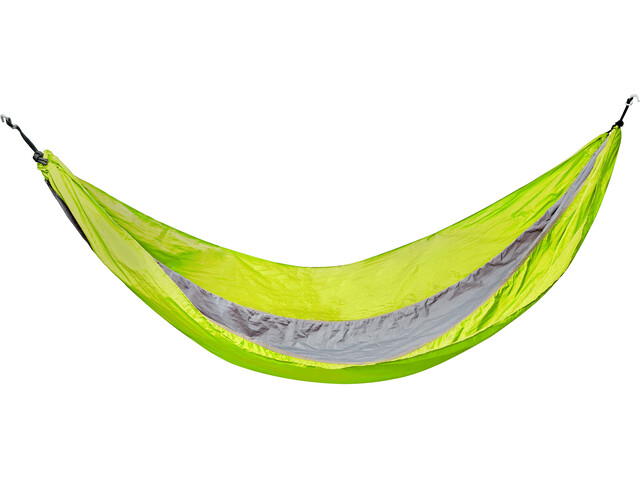 CAMPZ Nylon Hammock Ultralight, green